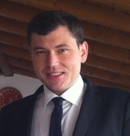 Eng. José Pinheiro  CEO